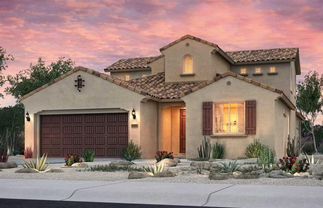 4711 Bienvenido A Casa, Santa Fe, NM 87507 (MLS #201803936) :: The Very Best of Santa Fe