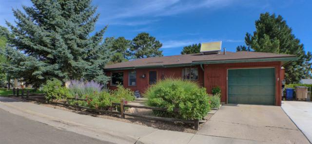 1351 Sage Loop, Los Alamos, NM 87544 (MLS #201803947) :: The Very Best of Santa Fe