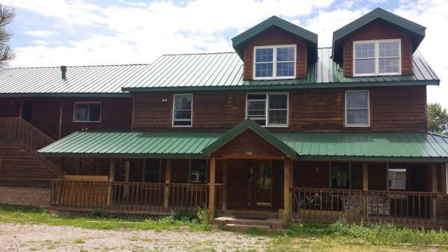 804 W 7th, Chama, NM 87520 (MLS #201803967) :: The Desmond Group