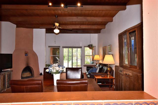2957 Camino Piedra Lumbre, Santa Fe, NM 87505 (MLS #201803971) :: The Very Best of Santa Fe