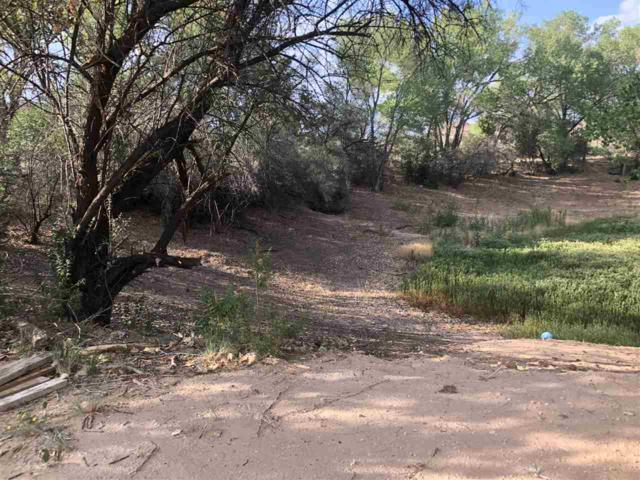 24 Placita Road, La Puebla, NM 87532 (MLS #201804025) :: The Desmond Group