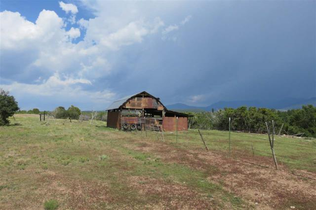 0 Cr 77, Truchas, NM 87578 (MLS #201804048) :: The Bigelow Team / Realty One of New Mexico
