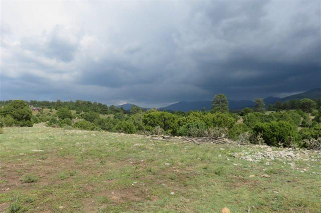 County Road 79, Truchas, NM 87578 (MLS #201804049) :: The Very Best of Santa Fe