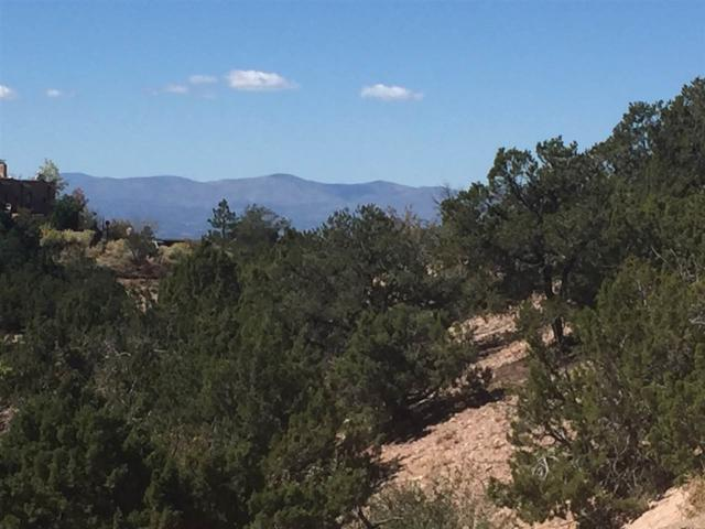 59 Calle Encanto, Santa Fe, NM 87506 (MLS #201804090) :: The Very Best of Santa Fe