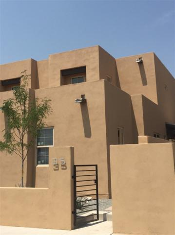 35 Oshara, Santa Fe, NM 87508 (MLS #201804114) :: The Desmond Group