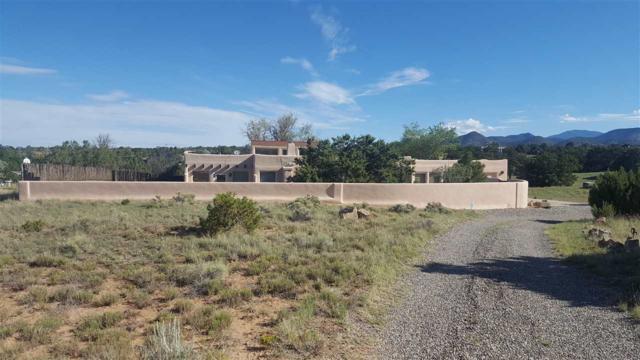 34 Alondra Rd, Santa Fe, NM 87508 (MLS #201804134) :: The Very Best of Santa Fe