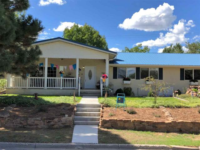 120 Sherwood Blvd., Los Alamos, NM 87547 (MLS #201804199) :: The Desmond Group