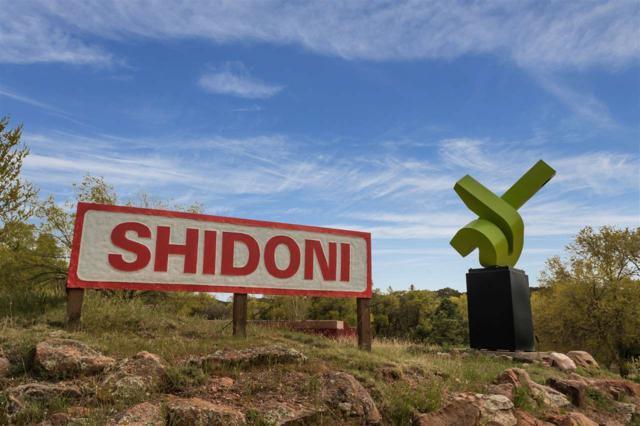 1508 Bishop's Lodge Road, Santa Fe, NM 87506 (MLS #201804206) :: The Desmond Group