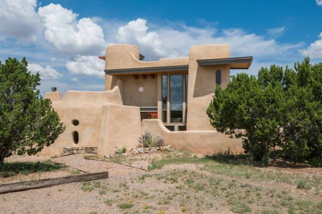 146-B Rough Road, Stanley, NM 87056 (MLS #201804222) :: The Very Best of Santa Fe