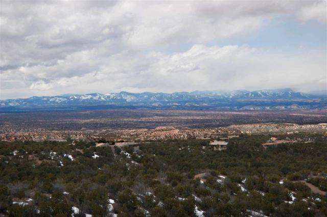 33 Vista Tesuque, Santa Fe, NM 87506 (MLS #201804324) :: The Desmond Group
