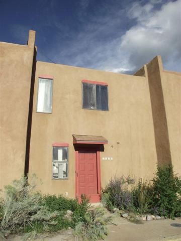 1709 Calle De Oriente Norte, Santa Fe, NM 87507 (MLS #201804331) :: The Desmond Group