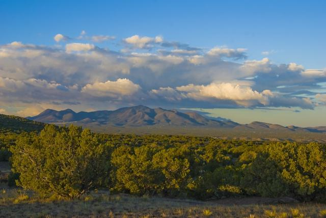 55 Southern Crescent, Lamy, NM 87540 (MLS #201804340) :: The Desmond Group