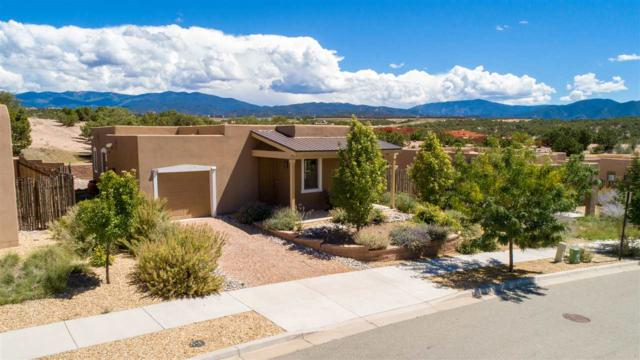 1621 Avenida De Luna, Santa Fe, NM 87506 (MLS #201804358) :: The Desmond Group