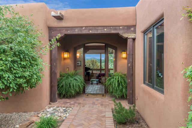 108 Bishop Lamy Rd, Lamy, NM 87540 (MLS #201804382) :: The Very Best of Santa Fe