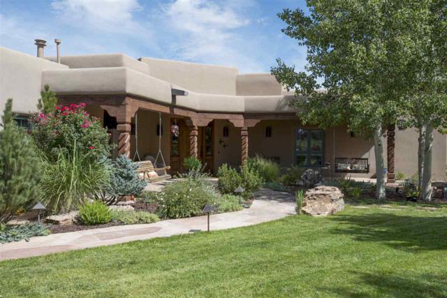 Santa Fe, NM 87506 :: The Desmond Group
