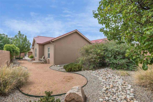 5301 Circita Del Sur, Santa Fe, NM 87507 (MLS #201804414) :: The Desmond Group