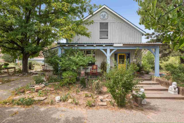 27 Private Drive 1103, Dixon, NM 87537 (MLS #201804454) :: The Very Best of Santa Fe