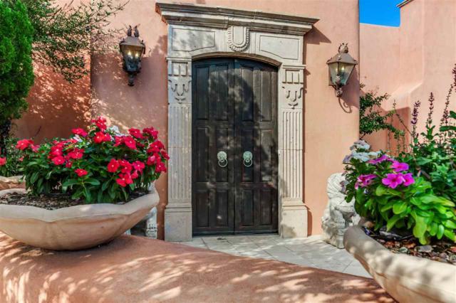 410 Joaquin Ct., Corrales, NM 87048 (MLS #201804514) :: The Very Best of Santa Fe