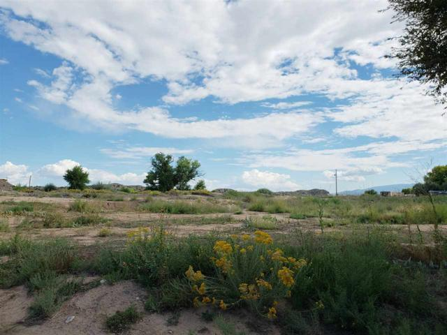 0 Off Sparkling Moolah Rd, Pena Blanca, NM 87041 (MLS #201804545) :: The Desmond Group