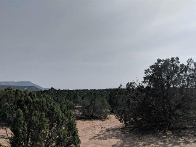 lot 8 Lands Of Olguin Juan C T, Ponderosa, NM 87044 (MLS #201804552) :: The Very Best of Santa Fe