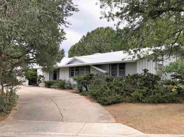 103 El Morro Ave, Los Alamos, NM 87547 (MLS #201804585) :: The Desmond Group