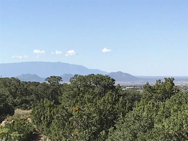 5001 Old Santa Fe Trail, Santa Fe, NM 87501 (MLS #201804622) :: The Very Best of Santa Fe