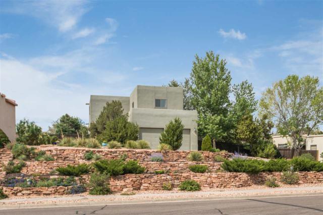 2708 Via Caballero Del Sur, Santa Fe, NM 87505 (MLS #201804632) :: The Very Best of Santa Fe