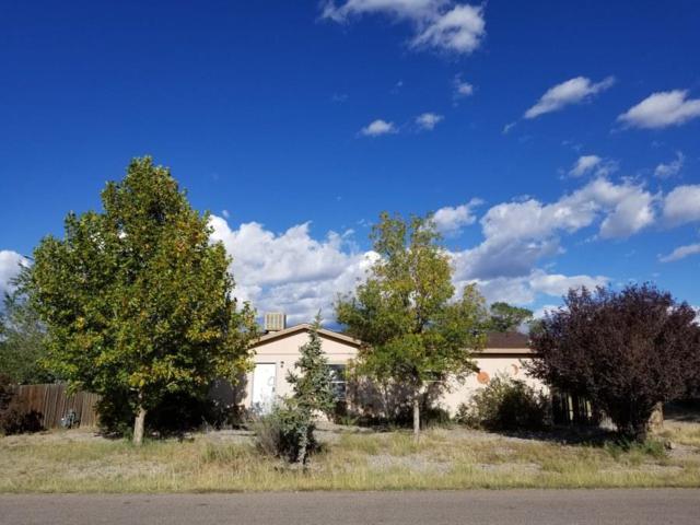 2857 Dail Circle, Santa Fe, NM 87507 (MLS #201804649) :: The Desmond Group