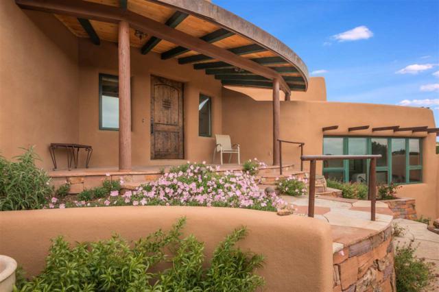 33 Bluestem Dr, Santa Fe, NM 87506 (MLS #201804657) :: The Very Best of Santa Fe