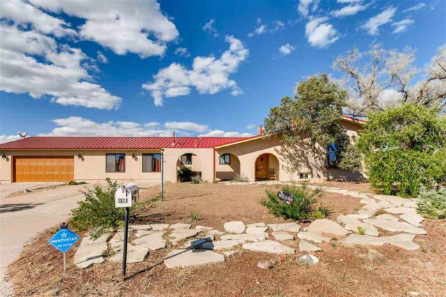 1 Conchas Court, Santa Fe, NM 87508 (MLS #201804659) :: The Desmond Group