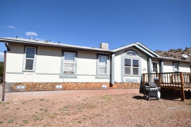 37 Gopher Lane, Ponderosa, NM 87044 (MLS #201804687) :: The Very Best of Santa Fe