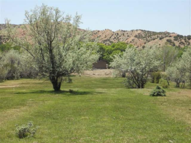 20 County Road 94D, Chimayo, NM 87522 (MLS #201804737) :: The Bigelow Team / Realty One of New Mexico
