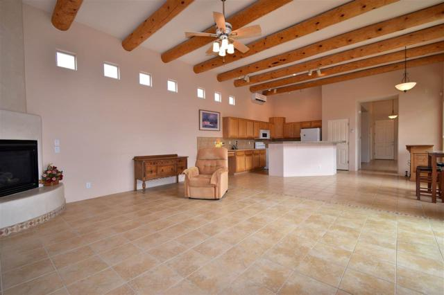 19 Cimarron Pass, Santa Fe, NM 87508 (MLS #201804745) :: The Very Best of Santa Fe