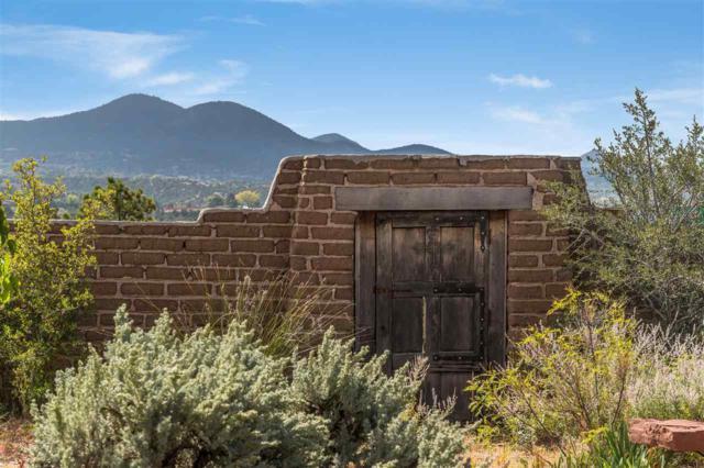 1110 Tano Del Este, Santa Fe, NM 87506 (MLS #201804753) :: The Very Best of Santa Fe