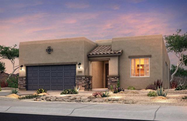 4710 Viento Del Norte, Santa Fe, NM 87507 (MLS #201804784) :: The Very Best of Santa Fe