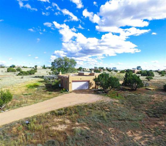 7 Bonito Ct, Santa Fe, NM 87508 (MLS #201804833) :: The Desmond Group