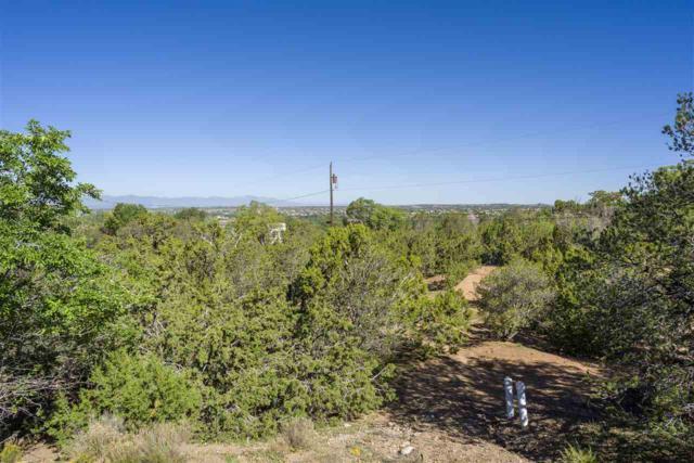 1011 Camino Santander, Santa Fe, NM 87505 (MLS #201804862) :: The Desmond Group