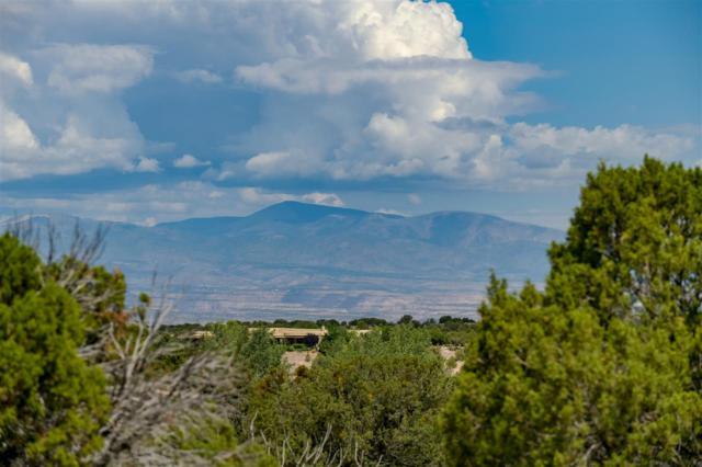 3 Puma Circle Lot 354 Lot 354, Santa Fe, NM 87506 (MLS #201804870) :: The Desmond Group
