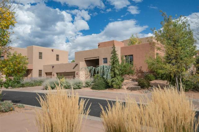 1619 Villa Strada, Santa Fe, NM 87506 (MLS #201804871) :: The Desmond Group