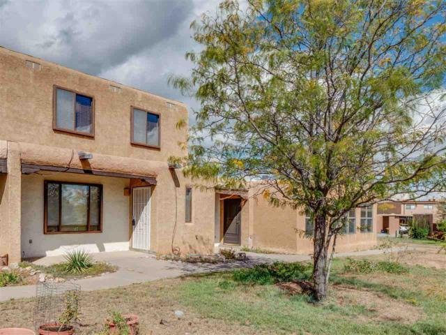 339 Cheryl Court, Los Alamos, NM 87544 (MLS #201804874) :: The Desmond Group