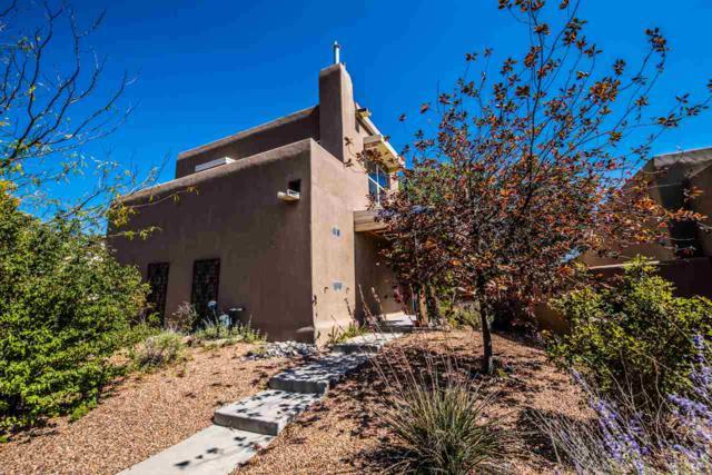 4309 Camino Lila, Santa Fe, NM 87507 (MLS #201804878) :: The Very Best of Santa Fe