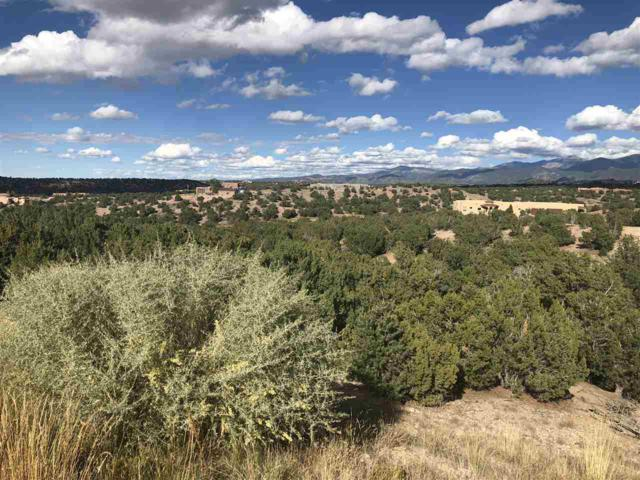 43 Thundercloud, Santa Fe, NM 87506 (MLS #201804879) :: The Desmond Group