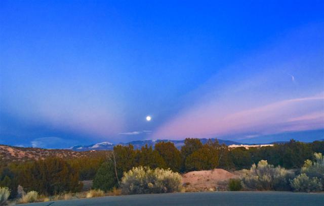 121 Paseo Del Conejo, Santa Fe, NM 87506 (MLS #201804886) :: The Very Best of Santa Fe