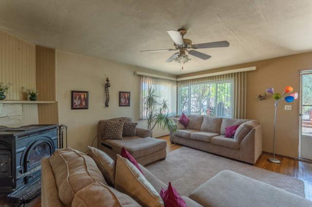 1110 San Felipe Ave, Santa Fe, NM 87505 (MLS #201804890) :: The Desmond Group