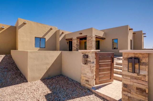 26 Calle Ventoso, Santa Fe, NM 87506 (MLS #201804902) :: The Desmond Group