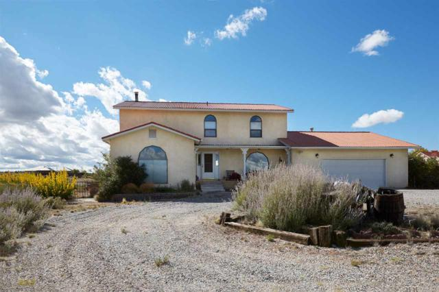 24 Ojito Drive, Espanola, NM 87532 (MLS #201804915) :: The Desmond Group