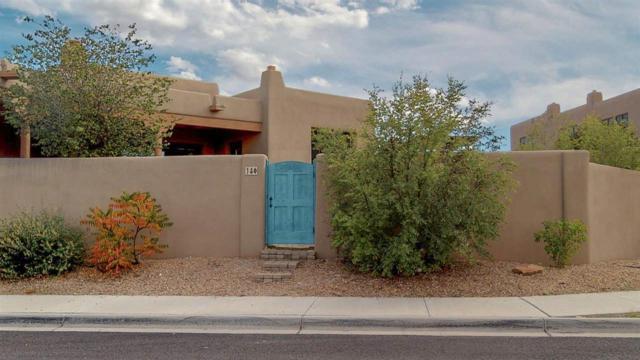 14 Camino Del  Centro, Santa Fe, NM 87507 (MLS #201804938) :: The Desmond Group