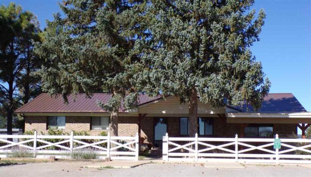 64 King Farm Road, Moriarty, NM 87035 (MLS #201804953) :: The Very Best of Santa Fe