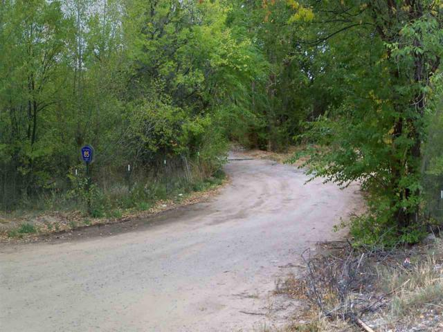 89 A Tract, Chimayo, NM 87522 (MLS #201804957) :: The Desmond Group