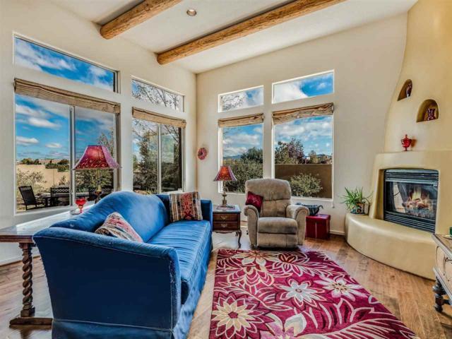 6537 Richards Avenue, Santa Fe, NM 87508 (MLS #201805024) :: The Very Best of Santa Fe